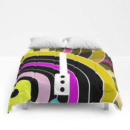Bright retro records Comforters