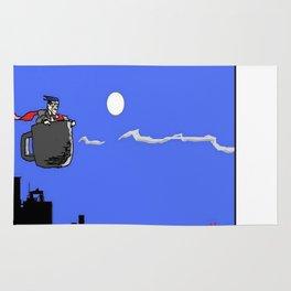 moon city Rug