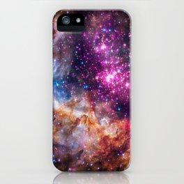 Westerlund 2 Chandra iPhone Case