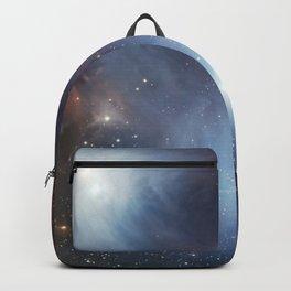 R Coronae Australis Backpack