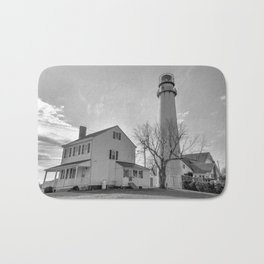 Fenwick Island - Delaware Beaches. Bath Mat