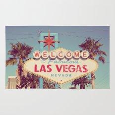Welcome to fabulous Las Vegas Rug