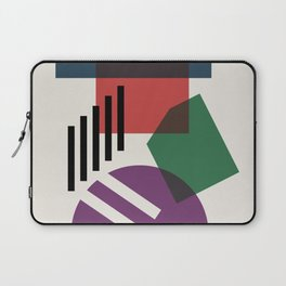 Abstract No.3 Laptop Sleeve
