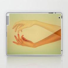 Finger tips Laptop & iPad Skin