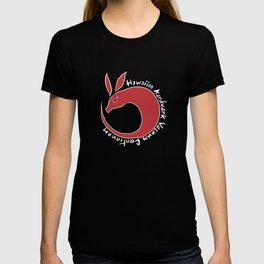 Hawaiian Aardvark T-shirt