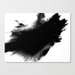 balerina Canvas Print