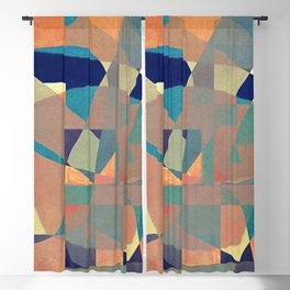 Grand Canyon Expedition Blackout Curtain