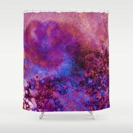 Chromatic, No. 1 Shower Curtain
