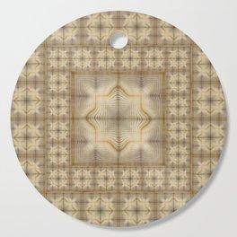 Morocco Mosaic 2 Cutting Board