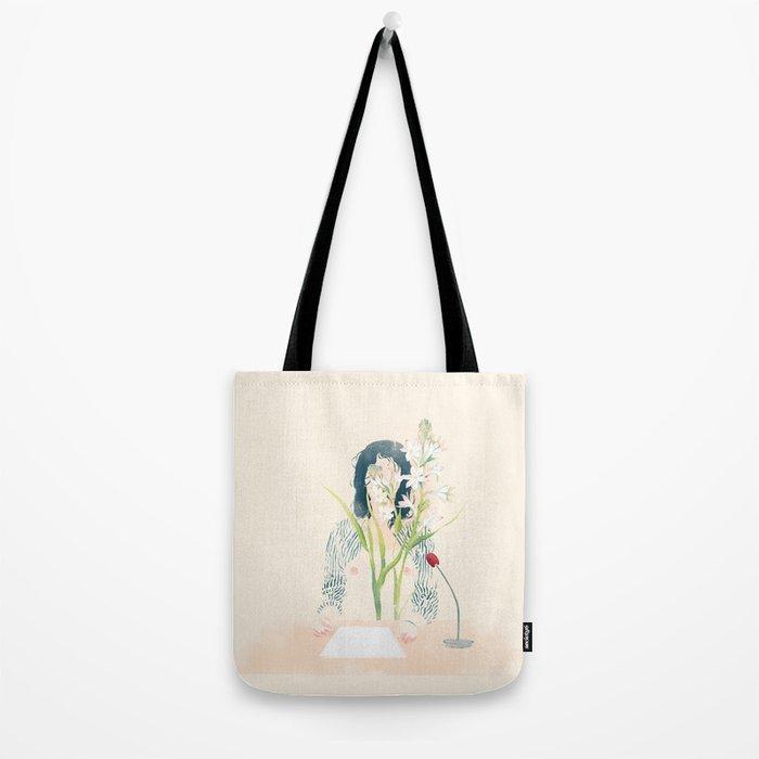 Ozawa Tote Bag