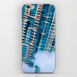 Cybernetic Memory iPhone Skin