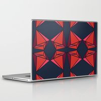 ruby Laptop & iPad Skins featuring Ruby by Tess Ellis