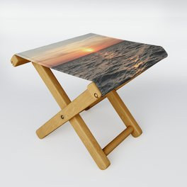 Relax To The Sound Folding Stool