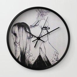 [ ReAnimate Me ] Wall Clock