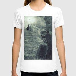 Whitechapel by Gaslight T-shirt