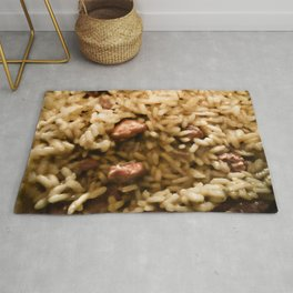 Risotto Monzese Rug