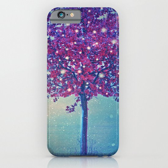 SONG OF THE WINTERBIRD iPhone & iPod Case