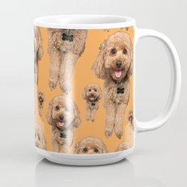 so many ollies! Coffee Mug