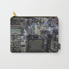 LightView NYC Carry-All Pouch