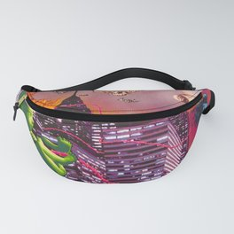 Philly Rapture Fanny Pack