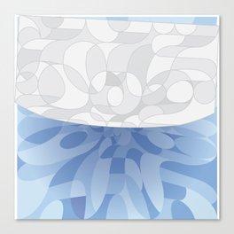 Air Pocket Canvas Print