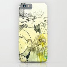 bird life 2 iPhone 6 Slim Case
