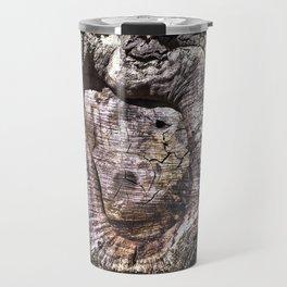 Holy Archaic Maria Travel Mug