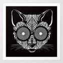 Hypnotic Kitty is hypnotize you  by badbasilisk