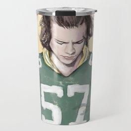 Harry is Packers AF Travel Mug