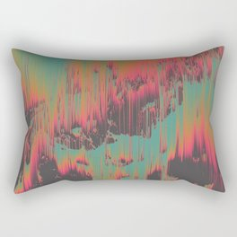 Naughty by Nature Rectangular Pillow