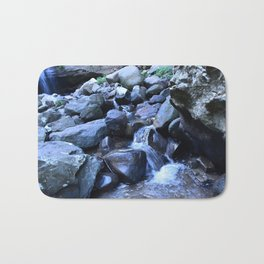 Buderim Falls 2 Bath Mat