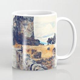 Eilean Donan Castle Coffee Mug