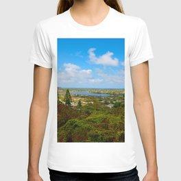 Scenic Kailua T-shirt