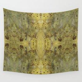 Puke Wall Tapestry