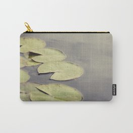 Lily Pads II Carry-All Pouch