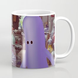 giro al mercato Coffee Mug