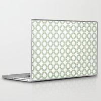 romantic Laptop & iPad Skins featuring Romantic by Yasmina Baggili