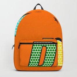 Drink – my 3 best Skills Backpack