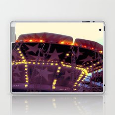 Or Was It a Dream (II)? ~ vintage carnival Laptop & iPad Skin
