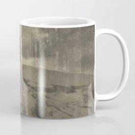 Land Splits Love Lost Coffee Mug