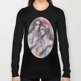 Vision of Love Long Sleeve T-shirt