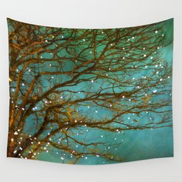 Magical (reversed) Wall Tapestry