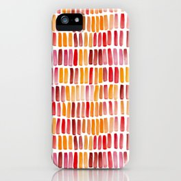 Gula Jawa iPhone Case