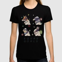 Star Team - Squad Goals T-shirt
