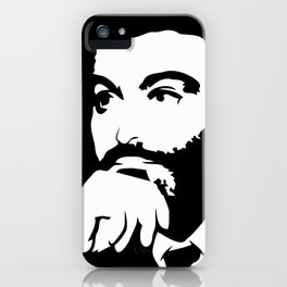 Vazgen Sargsyan iPhone Case