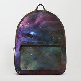 Orion Nebula Backpack