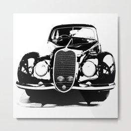 Car1 Metal Print