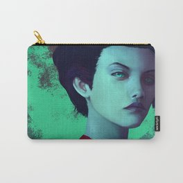 Moon Girl Carry-All Pouch