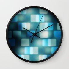 Movie Lights Wall Clock