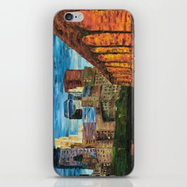 Stone Arch iPhone Skin